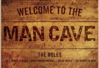Is There a Place for a Man Cave in the Family-Building Journey?